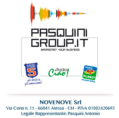 PasquiniGroup